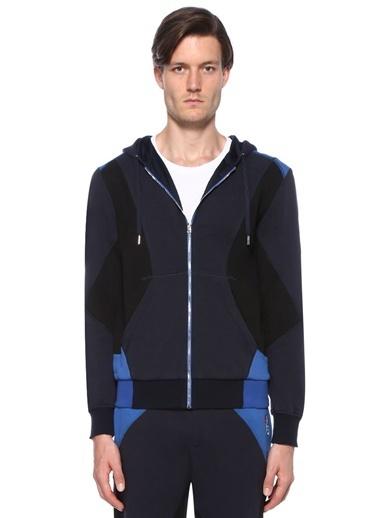 Alexander McQueen Sweatshirt Lacivert